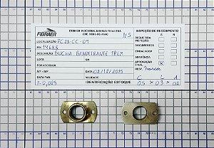 BUCHA BANDEIRANTE TREM - 14688