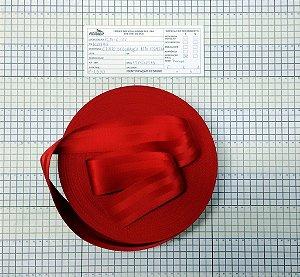 Cinto Segurança Metro Vermelha - WN1845