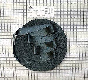 Cinto Segurança Metro Cinza Escuro - WN1845