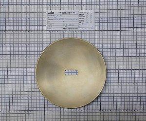 Prato Radar Monocromático RDR-160