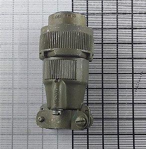 CONECTOR - MS3106E18-1S