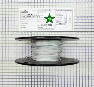FIO SIMPLES 16 AWG M22759-16-16-9