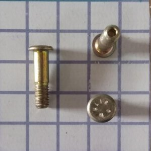 PINO HI-LOCK - HL18-6-6