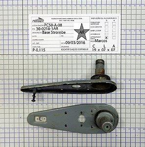 Base Strombe 30-0218-1AR