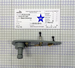 Base Strombe 30-0218-1NS