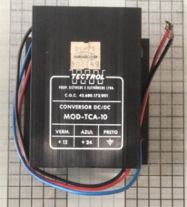 CONVERSOR - TCR-10