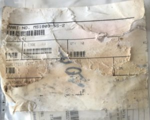 COVER ASSY - MS1809-5S-2