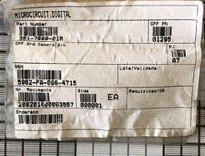 MICROCIRCUIT DIGITAL - 351-7689-010