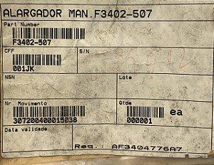 ALARGADOR - F3402-507