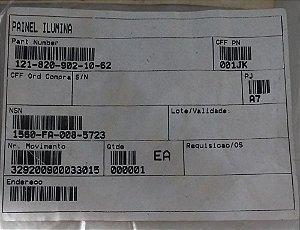 PAINEL ILUMINA - 121-820-902-10-62