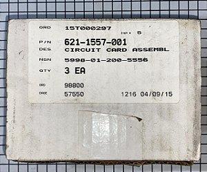 CIRCUIT CARD ASSEMBL - 621-1557-001