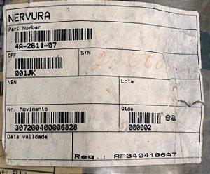 NERVURA - 4A-2611-07