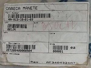CABECA MANETE - 4A-513-10-01-03
