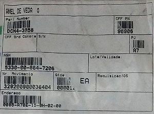 ANEL DE VEDAÇÃO - AS3209-143 / M83248-1-143