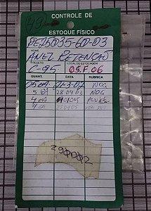 ANEL RETENÇÃO - PE25035-60-03
