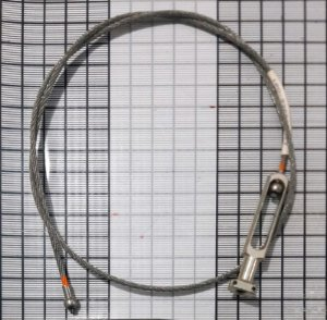 CABLE ASSY - 120-33298-017