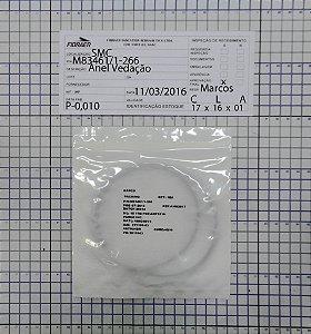 ANEL VEDAÇÃO - M83461/1-266