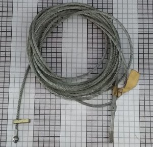 CABO - 110B-500-10-13