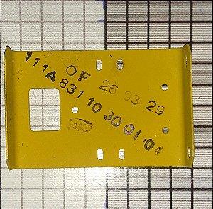 CHAPA - 111A-831-10-30-01-04