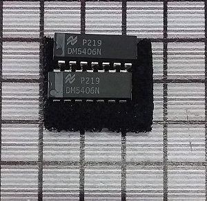 MICROCIRCUIT - 51007-0110