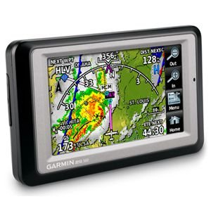 GPS GARMIN AERA 560 - 010-00836-31
