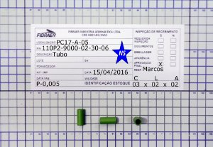 TUBO - 110P2-9000-02-30-06