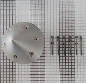 SPINNER TW RH - 122063-A      (24235)