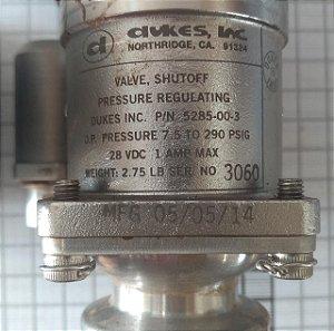 VALVE SHUTOFF PRESSURE - 5285-00-3