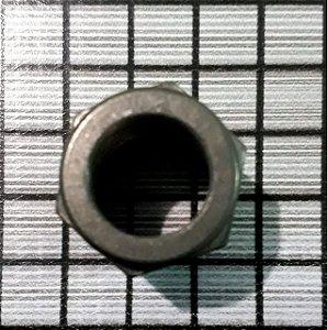 PORCA -AN818-8C  ( AN818-8J)