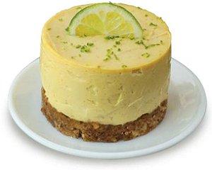 CheeZecake Limão Vegano (2 unidades) 240 g - SEEdS