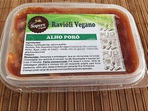 Ravióli de Alho Poró 250g - Sapore Vegan