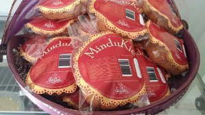 MinduKie (Cookie Vegano) - VegVida