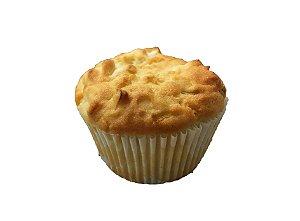 Muffin de Alho Poró e Palmito - Plantê