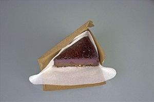 Torta Amora, chocolate e açai 120g - MonNid