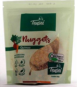 Nuggets Orgânico de Quinoa - TENSEI