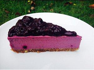 Torta de blueberry e limão siciliano - MonNid
