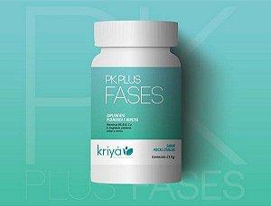PK Plus Fases – Terapeutica Nutricional - 210g