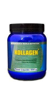 Kollagen pó - Nutriscience - 450g