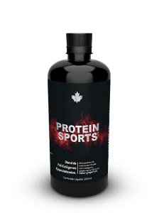 Protein Sports - Nutriscience - 500ml