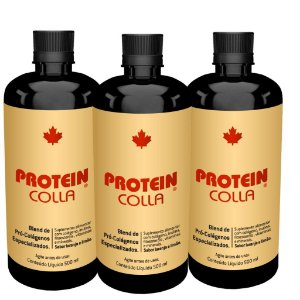 Proteincolla Kit 03 Unidades