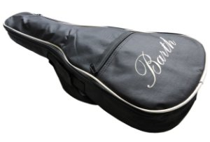 Capa Bag Barth p/ Ukulele Mod Concert