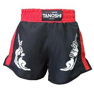 Shorts de MuayThai TRNG TANOSHI
