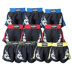 Kit 10 Shorts TRNG MuayThai