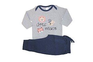 Conjunto Little Friends