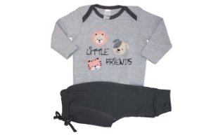 Conjunto Little Friends