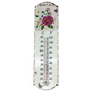 Termômetro Flor AX-44 D