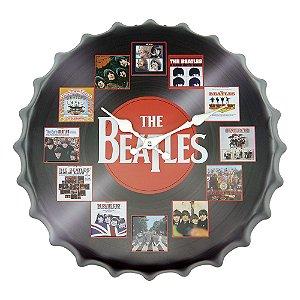Relógio Beatles AY-72