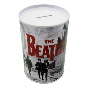 Cofrinho Beatles AZ-47