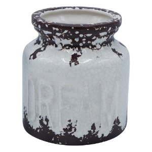Vaso Dream Branco BB-14