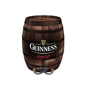 Barril Decorativo Guinness Médio BD-12